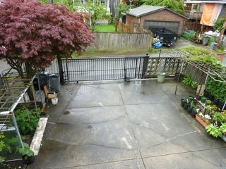 Photo 9: 328 E 19TH AV in Vancouver: Main House for sale (Vancouver East)  : MLS®# V900236