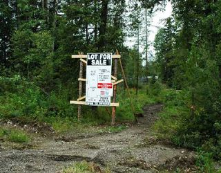 Photo 2: 7099 IRENE Road in Prince_George: Lafreniere Land for sale (PG City South (Zone 74))  : MLS®# N175586