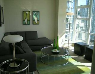 "Photo 14: 638 BEACH Crescent in Vancouver: False Creek North Condo for sale in ""ICON"" (Vancouver West)  : MLS®# V618693"