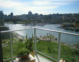 "Photo 11: 638 BEACH Crescent in Vancouver: False Creek North Condo for sale in ""ICON"" (Vancouver West)  : MLS®# V618693"