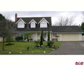 """Photo 1: 1823 140B Street in White Rock: Sunnyside Park Surrey House for sale in """"OCEAN BLUFF"""" (South Surrey White Rock)  : MLS®# F2626186"""