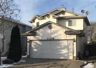 Photo 1: 11508 168 Avenue in Edmonton: Zone 27 House for sale : MLS®# E4167862