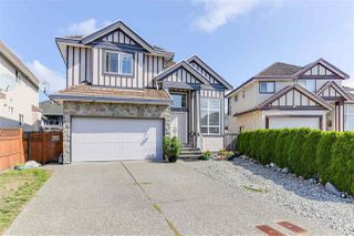 Main Photo: 15939 91A Avenue in Surrey: Fleetwood Tynehead House for sale : MLS®# R2400521