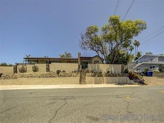 Photo 2: MOUNT HELIX Property for sale: 9200 Tropico Dr in La Mesa
