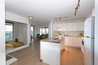 "Photo 10: 1213 175 W 1ST Street in North Vancouver: Lower Lonsdale Condo for sale in ""TIME"" : MLS®# R2413828"