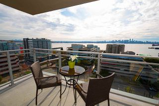 "Main Photo: 1213 175 W 1ST Street in North Vancouver: Lower Lonsdale Condo for sale in ""TIME"" : MLS®# R2413828"