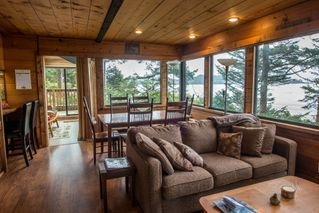 Photo 10: 1327 Chesterman Beach Rd in TOFINO: PA Tofino Single Family Detached for sale (Port Alberni)  : MLS®# 831156