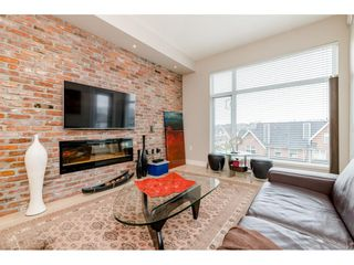 Photo 4: 303 260 SALTER Street in New Westminster: Queensborough Condo for sale : MLS®# R2433143