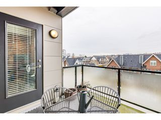 Photo 19: 303 260 SALTER Street in New Westminster: Queensborough Condo for sale : MLS®# R2433143