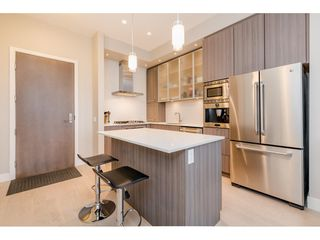 Photo 7: 303 260 SALTER Street in New Westminster: Queensborough Condo for sale : MLS®# R2433143