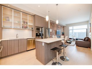 Photo 8: 303 260 SALTER Street in New Westminster: Queensborough Condo for sale : MLS®# R2433143