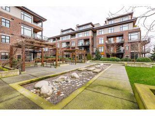 Photo 18: 303 260 SALTER Street in New Westminster: Queensborough Condo for sale : MLS®# R2433143