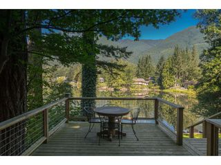 Photo 20: 44168 BAYVIEW Road in Mission: Lake Errock House for sale : MLS®# R2437276