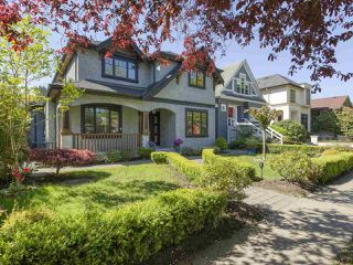 Photo 1: 4410 W 12TH Avenue in Vancouver: Point Grey House for sale (Vancouver West)  : MLS®# R2454778