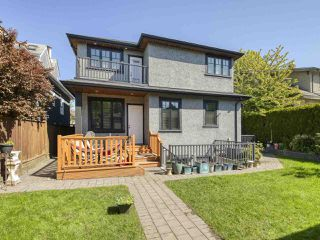 Photo 24: 4410 W 12TH Avenue in Vancouver: Point Grey House for sale (Vancouver West)  : MLS®# R2454778