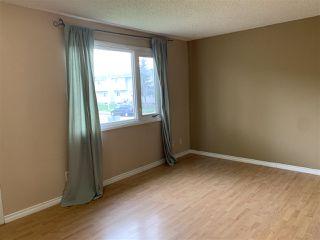 Photo 3: 68 HABITAT Crescent NW in Edmonton: Zone 35 Townhouse for sale : MLS®# E4199941