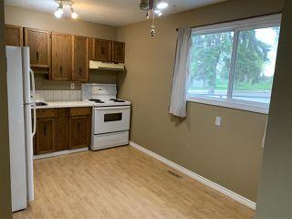 Photo 5: 68 HABITAT Crescent NW in Edmonton: Zone 35 Townhouse for sale : MLS®# E4199941