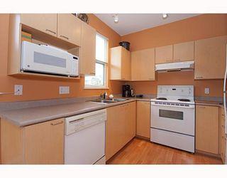 Photo 3: # 55 6588 BARNARD DR in Richmond: Condo for sale : MLS®# V781664