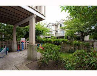 Photo 10: # 55 6588 BARNARD DR in Richmond: Condo for sale : MLS®# V781664