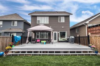 Photo 38: 1523 165 Street in Edmonton: Zone 56 House for sale : MLS®# E4204601