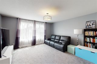 Photo 25: 1523 165 Street in Edmonton: Zone 56 House for sale : MLS®# E4204601