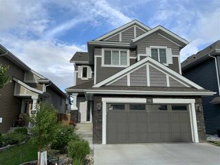 Photo 2: 1523 165 Street in Edmonton: Zone 56 House for sale : MLS®# E4204601