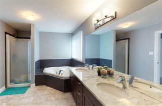 Photo 36: 1523 165 Street in Edmonton: Zone 56 House for sale : MLS®# E4204601