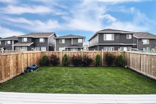 Photo 39: 1523 165 Street in Edmonton: Zone 56 House for sale : MLS®# E4204601