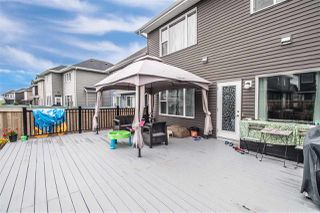 Photo 40: 1523 165 Street in Edmonton: Zone 56 House for sale : MLS®# E4204601