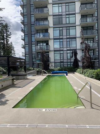"""Photo 26: 2901 3080 LINCOLN Avenue in Coquitlam: North Coquitlam Condo for sale in """"1123 WESTWOOD"""" : MLS®# R2472886"""