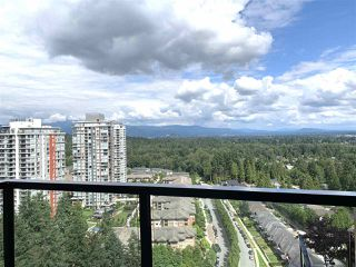 """Photo 3: 2901 3080 LINCOLN Avenue in Coquitlam: North Coquitlam Condo for sale in """"1123 WESTWOOD"""" : MLS®# R2472886"""