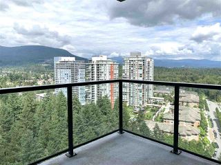 """Photo 1: 2901 3080 LINCOLN Avenue in Coquitlam: North Coquitlam Condo for sale in """"1123 WESTWOOD"""" : MLS®# R2472886"""