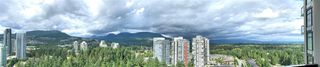 """Photo 4: 2901 3080 LINCOLN Avenue in Coquitlam: North Coquitlam Condo for sale in """"1123 WESTWOOD"""" : MLS®# R2472886"""