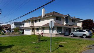 Main Photo: 9251 DOLPHIN Avenue in Richmond: Garden City House for sale : MLS®# R2474213
