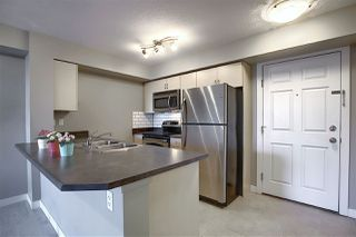 Photo 3: 111 920 156 NW in Edmonton: Zone 14 Condo for sale : MLS®# E4208138