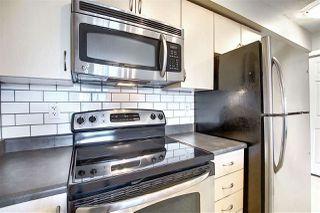 Photo 5: 111 920 156 NW in Edmonton: Zone 14 Condo for sale : MLS®# E4208138