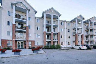 Photo 29: 111 920 156 NW in Edmonton: Zone 14 Condo for sale : MLS®# E4208138