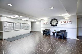 Photo 25: 111 920 156 NW in Edmonton: Zone 14 Condo for sale : MLS®# E4208138