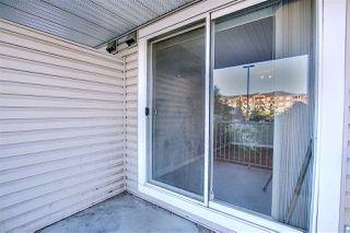 Photo 21: 111 920 156 NW in Edmonton: Zone 14 Condo for sale : MLS®# E4208138