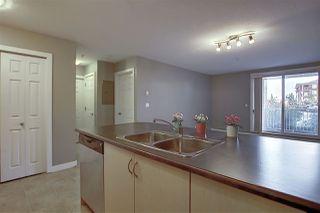 Photo 8: 111 920 156 NW in Edmonton: Zone 14 Condo for sale : MLS®# E4208138