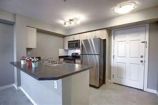 Photo 6: 111 920 156 NW in Edmonton: Zone 14 Condo for sale : MLS®# E4208138