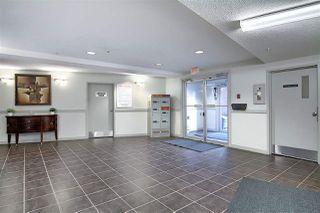 Photo 27: 111 920 156 NW in Edmonton: Zone 14 Condo for sale : MLS®# E4208138