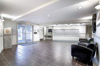 Photo 24: 111 920 156 NW in Edmonton: Zone 14 Condo for sale : MLS®# E4208138