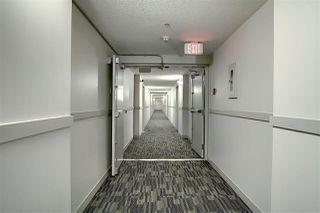 Photo 23: 111 920 156 NW in Edmonton: Zone 14 Condo for sale : MLS®# E4208138