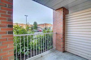 Photo 20: 111 920 156 NW in Edmonton: Zone 14 Condo for sale : MLS®# E4208138