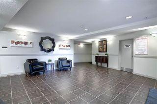 Photo 26: 111 920 156 NW in Edmonton: Zone 14 Condo for sale : MLS®# E4208138