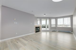 "Photo 3: A234 2099 LOUGHEED Highway in Port Coquitlam: Glenwood PQ Condo for sale in ""SHAUGHNESSY SQUARE"" : MLS®# R2484998"