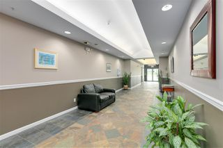"Photo 2: A234 2099 LOUGHEED Highway in Port Coquitlam: Glenwood PQ Condo for sale in ""SHAUGHNESSY SQUARE"" : MLS®# R2484998"