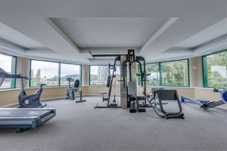 "Photo 21: A234 2099 LOUGHEED Highway in Port Coquitlam: Glenwood PQ Condo for sale in ""SHAUGHNESSY SQUARE"" : MLS®# R2484998"