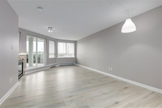 "Photo 4: A234 2099 LOUGHEED Highway in Port Coquitlam: Glenwood PQ Condo for sale in ""SHAUGHNESSY SQUARE"" : MLS®# R2484998"